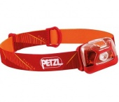 Фонарь TIKKINA 2019 red Petzl