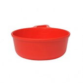 Миска KASA BOWL red Wildo