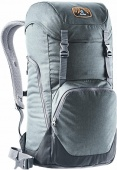 Рюкзак Walker 24 graphite/black Deuter