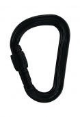Карабин Attache Black Petzl